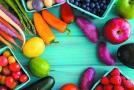 5 maisto produktui širdžiai